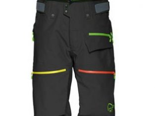 Pantalone Lofoten Nero