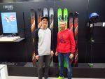 La nuova serie wayback di k2 assieme a Gilles Sierro e Francesco Tremolada