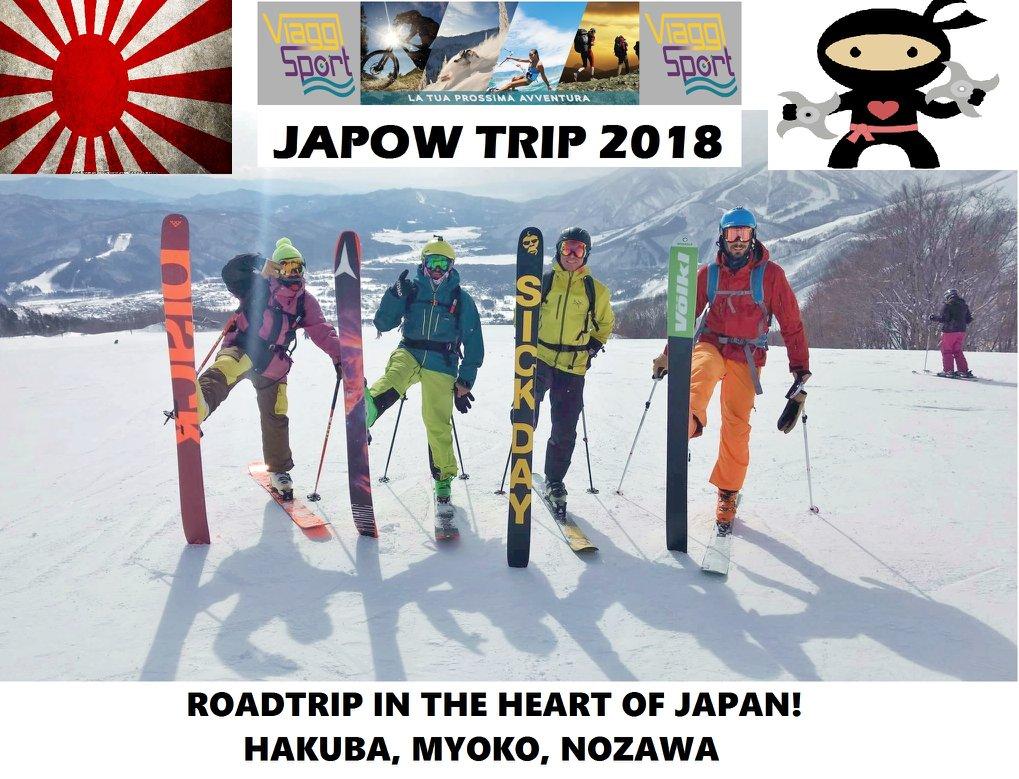 giappone 2018 - viaggi sport 6