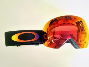 OAKLEY FLIGHT DECK LENTE PRIZM