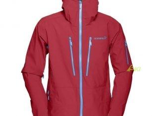 CERCO Norrona Lofoten Jacket