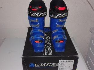 Scarponi Lange RS 90 misura 23 (37,5)