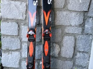 Salomon Xdrive FS 8.8 // 184