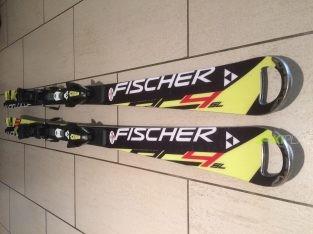 Fischer RC4 Worldcup SL