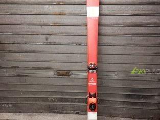 Scott the ski 185