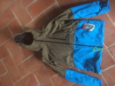 "Vendo giacca ""The North Face"" sickline taglia M, nuova con cartellino"