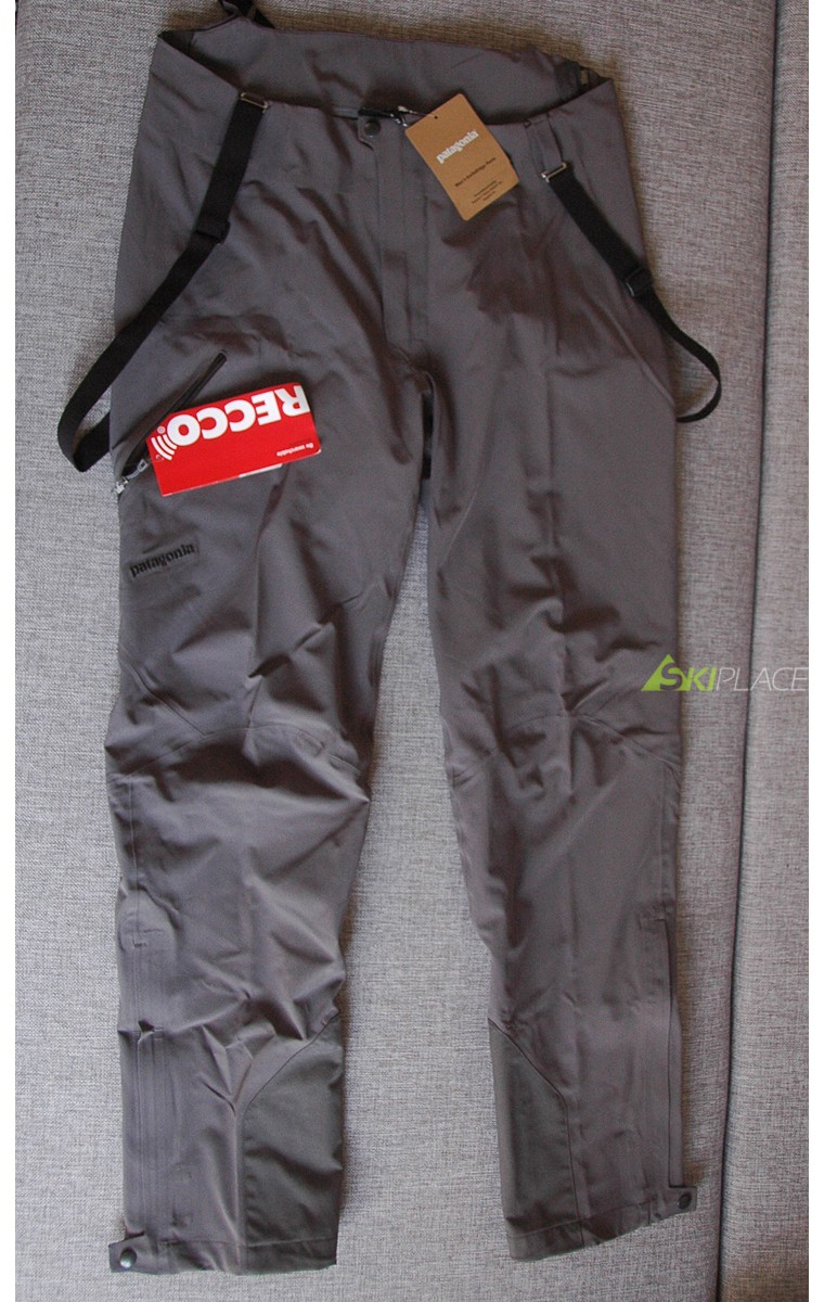 sports shoes 8f383 375f3 Pantaloni Freeride-Sci Patagonia NUOVI - Skiplace - Il sito ...