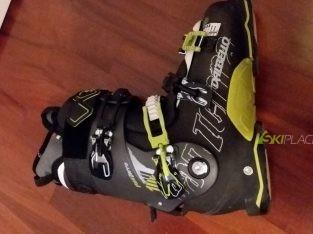 Vendo scarponi da sci da uomo