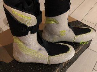 Vendo scarpa alien