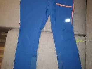 Pantaloni scialpinismo MILLET Tg. L