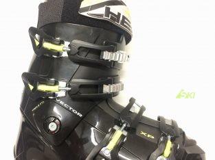 Scarponi da sci HEAD modello Vector XP, misura 27 – usati 2 volte (errato numero)