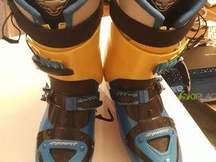 Scarponi scialpinismo Dynafit TLT 6