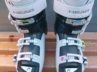Scarponi da sci donna HEAD vector flex 100 new messi 5 volte