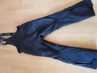 Pantaloni sci Colle tag. 46