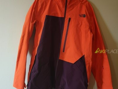 Giacca The North Face Gore-Tex