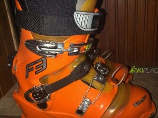 scarponi SCARPA F3 per sci alpinismo