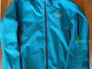 Arc'Teryx Sabre Goretex Jacket