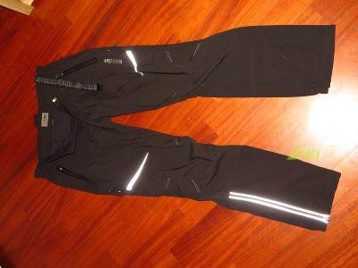Pantaloni Rh+ per scialpinismo o trekking invernale
