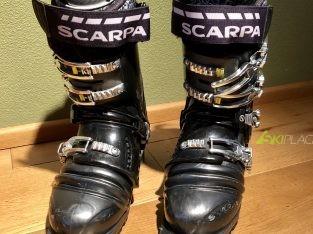 Scarponi Telemark Scarpa T1
