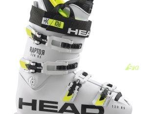 Scarponi da sci Head Raptor 120 RS, misura 28.0