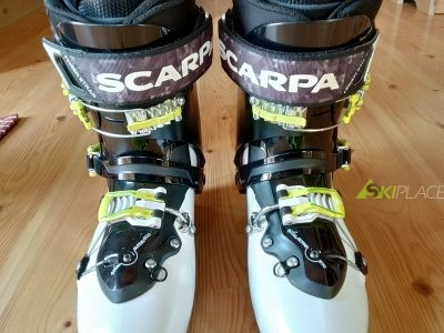 Scarpa Maestral RS 2018, 28.5, Nuove, Due uscite