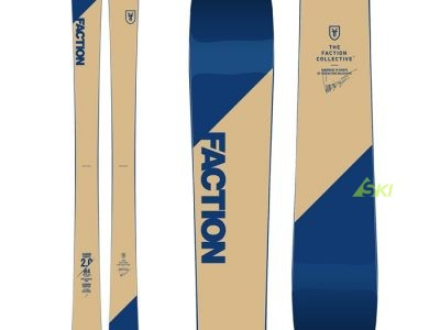 FACTION CT 2.0 NUOVO 178 cm