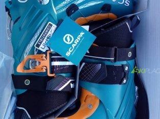 Scarpa F1 EVO 28,5 nuovo