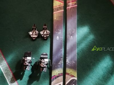K2 wayback 88 174cm