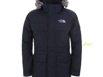 The north Face MCMURDO nuovo taglia M