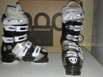 vendita scarponi sci donna