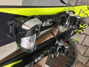 Attacchi sci freeride Marker Baron 13