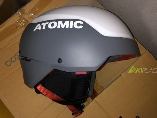 Casco Atomic Count Amid RS
