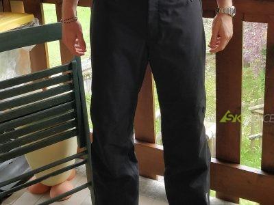 Pantaloni Eider Bormio