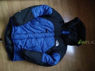 Vendo giacca alta montagna