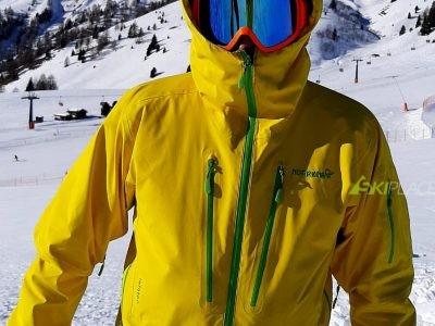 Norrona Lofoten Pro Jacket tg L