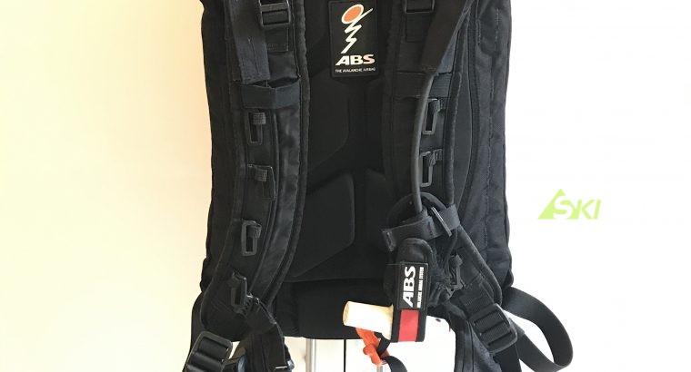 Zaino ABS doppia cover Evoc 22-30L