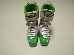 Scarpone scarpa gea green flash