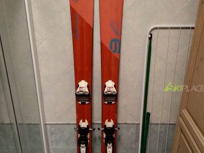 ELAN RIPSTICK 94W 170cm