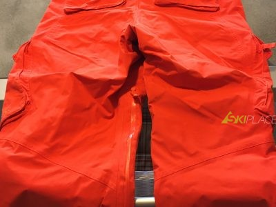 Sweet Protection Dissident pant goretex