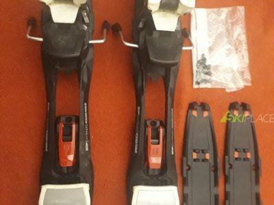 Attacchi Marker Baron epf13 L 305-365 110mm