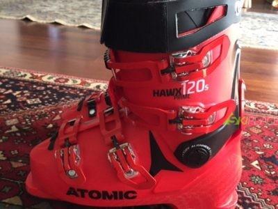 Scarponi Atomic Hawx 120s Prime tg. 26/26.5