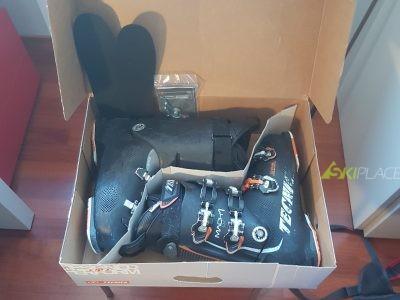 scarponi tecnica MACH1 110LV