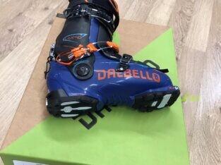 Vendo Dalbello lupo ax 120 26,5