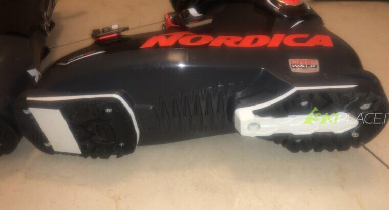 Scarponi Nordica Speedmachine 130 – 28,50