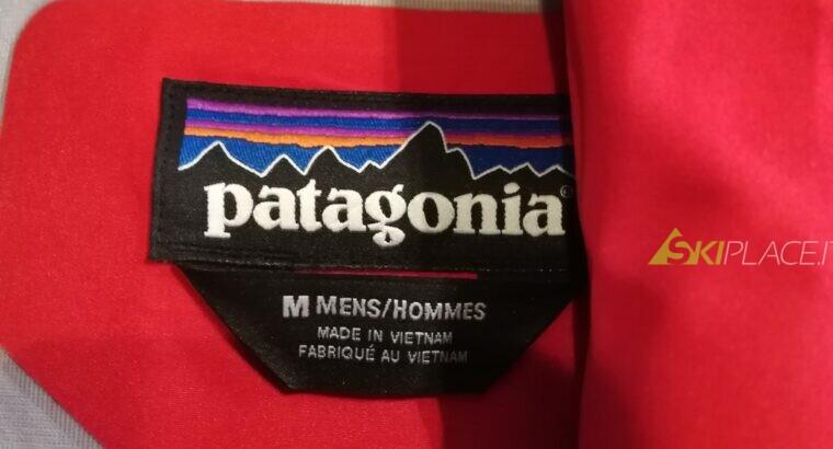 Patagonia triolet jacket taglia M