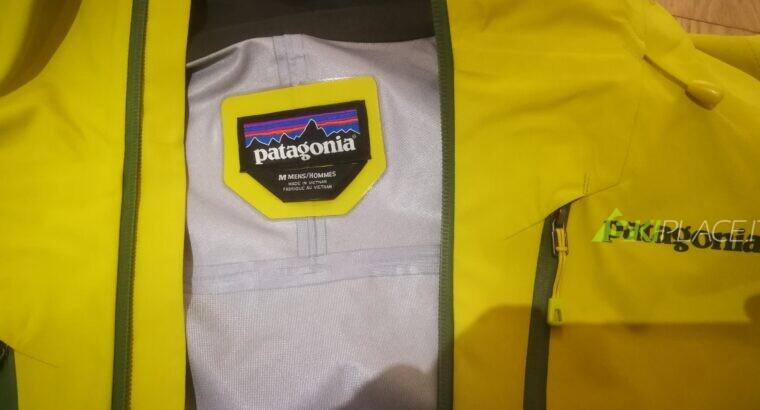 Giacca Patagonia Triolet Gore-Tex 3L