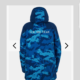 Giacca da sci e snowboard marca Spyder