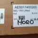 Scarponi Atomic Redster WC 170 26.5