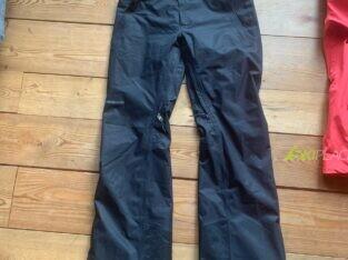 Pantaloni da sci Patagonia donna