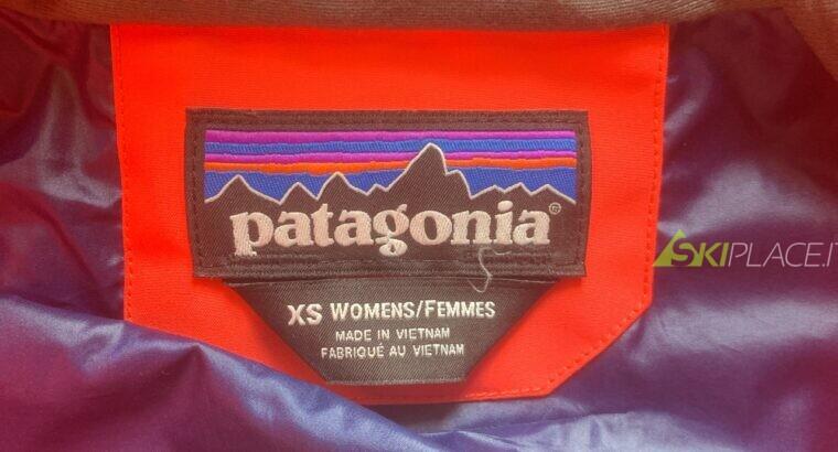 Giacca da sci e snowboard Patagonia donna